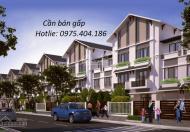 Bán shophouse Lê Trọng Tấn, Gleximco mặt đường đôi 25m giá rẻ-lh:0975.404.186