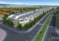 Bán lô đất Đấu Giá mặt Phố Vạn Phúc, đường 42m, được xây 9 tầng tiện Kinh Doanh, VP-lh:0975.404.186