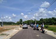 Bán đất mặt tiền khu Thu Nhập Thấp Trường Xuân