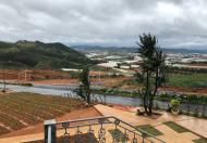 Nhanh kẻo hết - chỉ còn duy nhất 3 lô đất nền giá đẹp tại dự án Lang Biang Town Đà Lạt