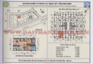 Sốc chỉ 1.2 tỷ đã sở hữu căn hộ 63m2,2N Ct11 KVKL + Bao sang tên