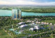 Wyndham Lynn Time Thanh Thủy Phú Thọ - Căn góc đầu hồi giá rẻ - 0969.866.063