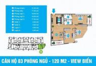 - Cần sang nhượng căn hộ 3PN 2WC tầng thấp DIC Phoenix với nội thất gỗ sang trọng giá chỉ 2 tỷ 7