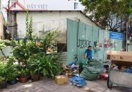 Cần tiền bán lô đất đẹp KDC đông đúc Mặt Tiền đường Hoàng sa - Phường 7 - Quận 3