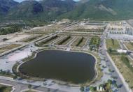 Cần bán đất nền Golden Bay giai đoạn 1 nằm ngay lô D16-04 giá rẻ view CV LH 0938028470