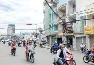 Bán nhà mặt tiền Hưng Phú Phường 9 Quận 8