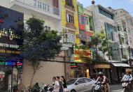 Cho thuê khách sạn mặt tiền đường Phan Xích Long, P.2, Q.Phú Nhuận.