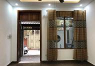 Cần bán gấp nhà đẹp Mai Anh Tuấn gần hồ Hoàng Cầu, 68m2x5T, giá 6.8 tỷ
