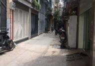 Cho thuê nhà ngõ oto tại Vương Thừa Vũ, 65m2 x 3t