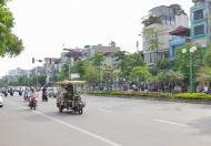 Mặt phố Ngô Gia Tự, Long Biên, 410m2 giá 25 tỷ.Kinh doanh tấp nập
