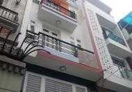 Cần bán nhà Lê Quang Định, 40m2, 0906360456
