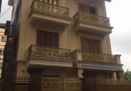 Cho thuê nhà Nguyễn Khánh Toàn 90m x 4T, giá 33tr/th ngõ ô tô tránh