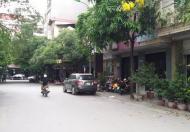 Bán đất phố Lê Hồng Phong, Ba Đình 45m2, MT6m