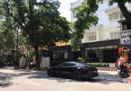 Nhà mặt phố cổ Nguyễn Thượng Hiền, Hai Bà Trưng 40m2, MT 3.5m, 15.2 tỷ.