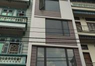 Bán nhà 5 tầng tại An Dương Vương, Tây Hồ Chỉ với 3 tỷ