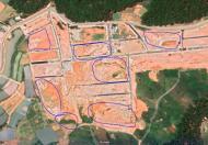 Đất nền Đà Lạt giá chỉ 15tr/m2 - Lang Biang Town
