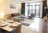 Tôi bán căn hộ 151m2,24 triệu/m2, căn góc, chung cư VImeco II Nguyễn Chánh, Lh 0975118822
