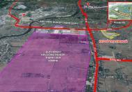 Bán đất khu đô thị Thanh Hà gần khu công nghiệp Thanh Liêm 1000ha - LH:0936.956.888