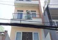 Bán gấp nhà HXH Phan Xích Long , Phú Nhuận, 4x 15m, 1T-3L-ST, Nhà mới vào ở ngay.