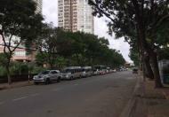 Bán biệt thự Thảo Điền, Nguyễn Văn Hưởng, DT 469m2, 1 trệt 3 lầu, sổ hồng