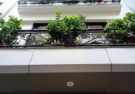 Bán nhà Huỳnh thúc Kháng 7 tầng thang máy, ngõ ô tô, gần phố, giá 10 tỷ.