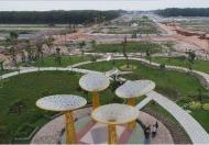 Bán đất mặt tiền hương lộ 610, Bàu Bàng, Bình Dương, sổ riêng, thổ cư, cách QL 13 500m, giá 610 tr
