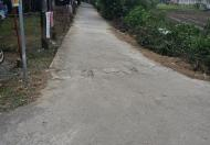 Thổ cư 100% mặt tiền đường Nguyễn Văn Chép 153m2 chỉ 900tr TL