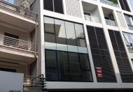 Bán nhà KINH DOANH MP Hồ Ba mẫu DT 60m.Giá 17.5 tỷ