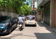 Bán nhà Nguyễn Quý Đức, Thanh Xuân, 4.6 Tỷ - 49m2, Kinh Doanh, Ôtô, Lô Góc. 0965.229.799