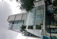 Nhà mặt tiền phường Thảo Điền quận 2, 40m x 60m, 2400m2 giá 350 triệu/tháng