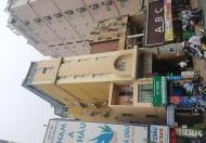 Nhà mặt tiền Điện Biên Phủ quận 1, hầm 4 lầu, 7m x 15m.
