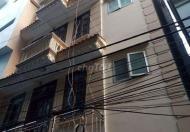 Cho thuê nhà ngõ oto tại Nguyễn Ngọc Nại