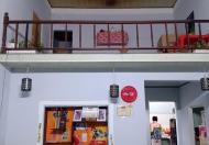 Bán nhà gác lửng kiệt 5m Nguyễn Phước Nguyên, gần chợ Thảm Len, Thanh Khê, giá rẻ