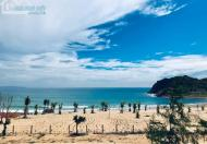 Đất Xanh Nam Trung Bộ ra mắt đất nền biển, sổ đỏ từng lô