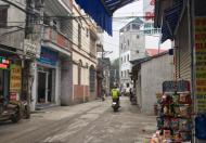 Bán đất Minh Khai gần đường 32 tiện xây cho thuê