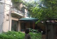 Bán nhà ngõ 378 Thụy Khuê, Tây Hồ, 210m2 giá 12,7 tỷ