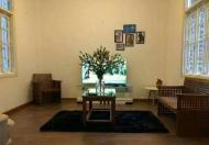 Bán Đất Phố Lê Hồng Phong- Ba Đình, DT:45m, MT:6m- Ô Tô Đỗ Cửa