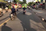 Bán góc 2MTKD Trần Quang Cơ, DT: 4 X 19, 1 LẦU ST, 8.4 TỶ TL