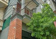 Bán nhà phố Quán Thánh, Ba Đình, 38m, 5 tầng, giá 6.2 tỷ