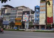 Cần bán nhà mặt phố, đường Nguyễn Văn Cừ, Gia Lâm, HN