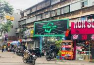 Bán đất phố Lãng Yên, Trần Khát Chân 42m2, 3 tỷ, LH 0967427454