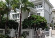 Biệt thự MT Nguyễn Văn Hưởng, Q2,530m2, 5PN, 2 tầng, sổ hồng, cần bán