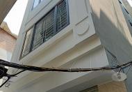 Bán gấp nhà phố Hồng Mai DT40m2x5 tầng mặt tiền 4,2m giá 3,8 tỷ