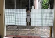 Bán nhà ngõ phố Khâm Thiên 20m 5 tầng giá chỉ nhỉnh 1 tỷ, 0347282222