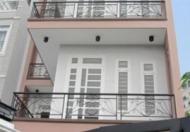 Bán nhà hẻm nội bộ 8m đường Ngô Quyền P.6 Q.10 DT: 4x14 giá bán : 12 tỷ