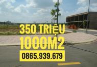 Ông chủ KDL Đại Nam tri ân khách hàng đầu tư Đất tại KDC Đại Nam chỉ 350 triệu/1000m2