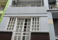 Cho thuê nhà mặt tiền Cù Lao,P2, Phú Nhuận. Dt 4x14, Trệt 3 Lầu. Giá 35 Triệu.