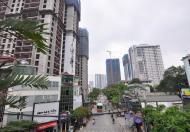 Mặt phố Thanh Xuân 40m2 mặt tiền hơn 4m mà giá chưa đến 10 tỉ.