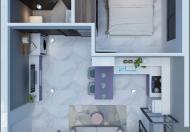 Home Building Bình Tân 1pn-2pn (33-53m2) Giá 900tr (VAT) . Tặng gói nội thất .