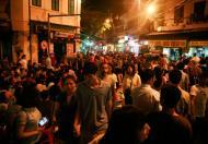 Mặt phố Lương ngọc quyến, phố cổ hoàn kiếm giá 31.5 tỷ